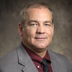 Bradley D. Miller, P.E.